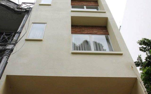 Отель HAD Apartment - Truong Dinh Вьетнам, Хошимин - отзывы, цены и фото номеров - забронировать отель HAD Apartment - Truong Dinh онлайн вид на фасад