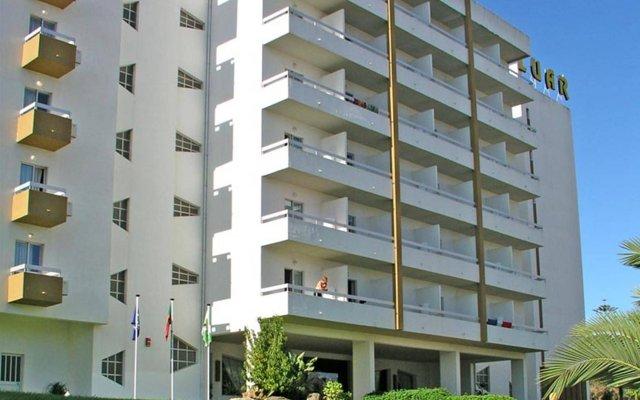 Отель Luar Португалия, Портимао - отзывы, цены и фото номеров - забронировать отель Luar онлайн вид на фасад