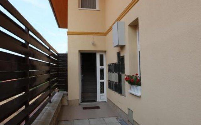 Отель 1000 Home Apartments Венгрия, Хевиз - отзывы, цены и фото номеров - забронировать отель 1000 Home Apartments онлайн вид на фасад