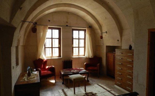 Eagle Cave Inn Турция, Ургуп - отзывы, цены и фото номеров - забронировать отель Eagle Cave Inn онлайн комната для гостей
