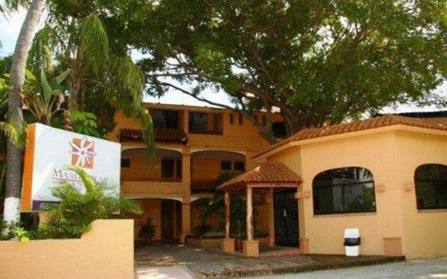 Margaritas Hotel & Tennis Club