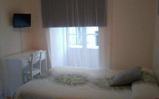 Отель Cais Испания, Байона - отзывы, цены и фото номеров - забронировать отель Cais онлайн комната для гостей