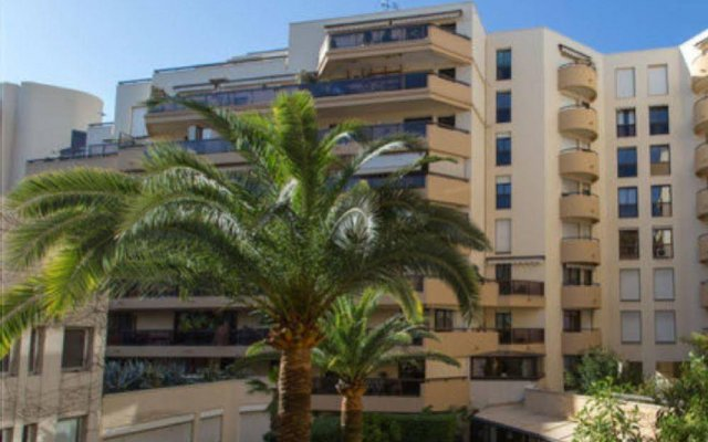Nice - Paillon apartment by Stay in the heart of ...