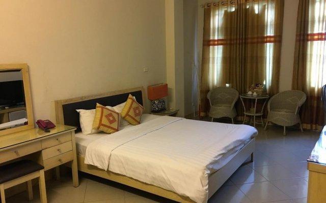 Saigon Pearl Hotel - Pham Hung комната для гостей