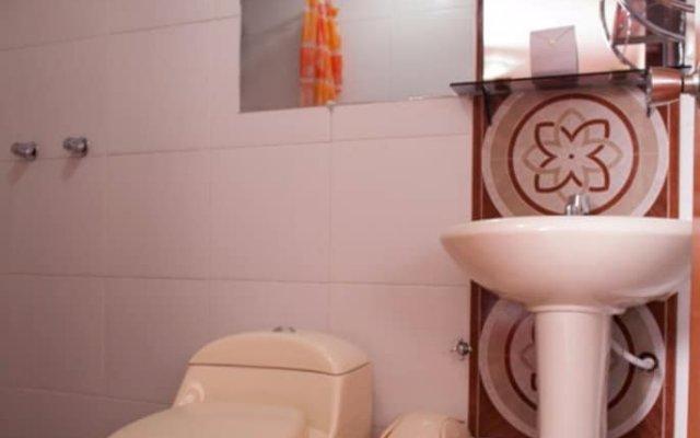 Arequipa Dreams Inn - Hostel 2