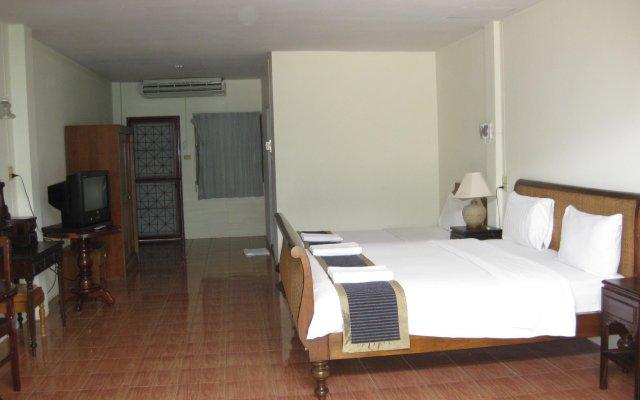 Отель Phuket Naithon Resort Таиланд, Такуа-Тунг - отзывы, цены и фото номеров - забронировать отель Phuket Naithon Resort онлайн комната для гостей