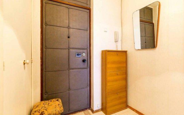 Апартаменты Na Prospekte Mira Apartments Москва