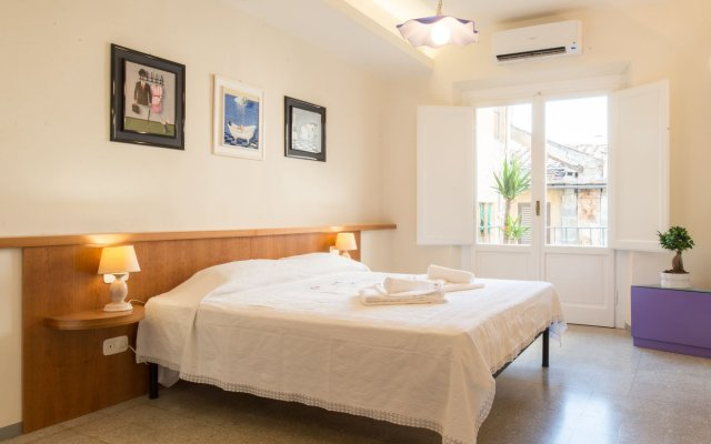 Отель Paravia Suite Италия, Флоренция - отзывы, цены и фото номеров - забронировать отель Paravia Suite онлайн комната для гостей
