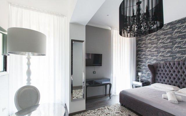 Отель Town House Roma комната для гостей