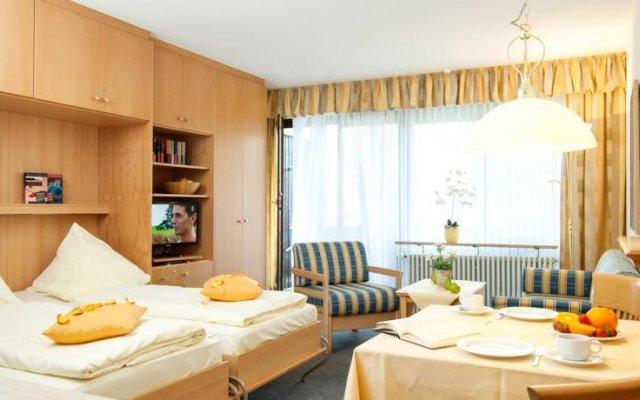 Отель Griesbacher Hof Германия, Бад-Грисбах-им-Ротталь - отзывы, цены и фото номеров - забронировать отель Griesbacher Hof онлайн комната для гостей