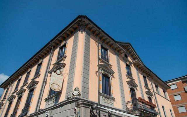 Отель Albergo Italia Италия, Орнавассо - отзывы, цены и фото номеров - забронировать отель Albergo Italia онлайн вид на фасад