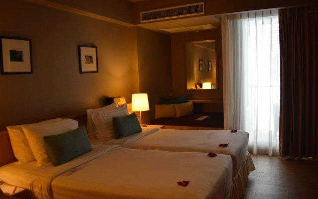 Отель Aya Boutique Hotel Pattaya Таиланд, Паттайя - 1 отзыв об отеле, цены и фото номеров - забронировать отель Aya Boutique Hotel Pattaya онлайн комната для гостей