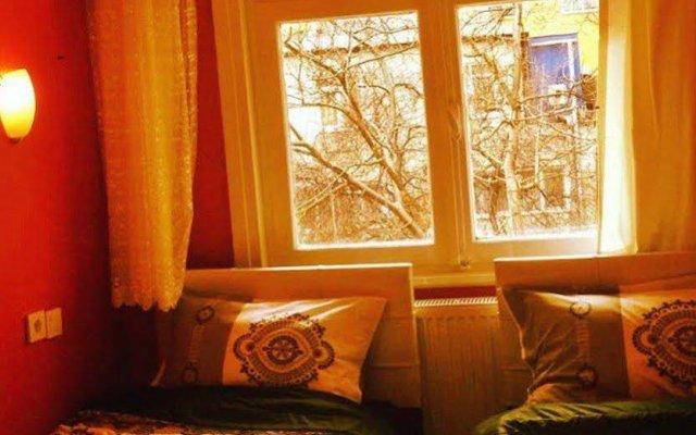 Отель La Notes Aparts комната для гостей