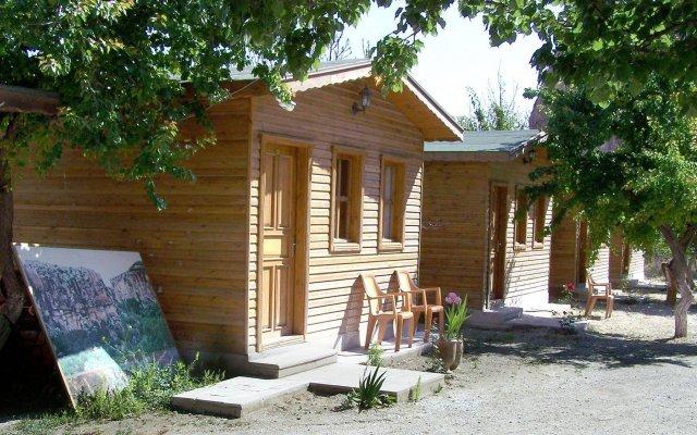 Nirvana Cave Hotel Турция, Гёреме - 1 отзыв об отеле, цены и фото номеров - забронировать отель Nirvana Cave Hotel онлайн вид на фасад