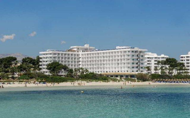 Hotel Playa Esperanza пляж