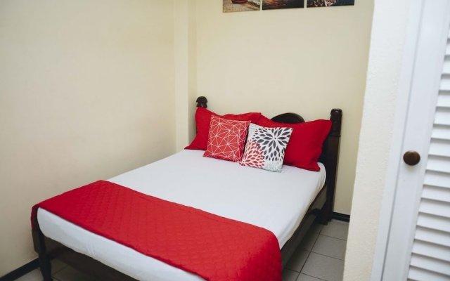 Отель K&VC International Hotel Гайана, Джорджтаун - отзывы, цены и фото номеров - забронировать отель K&VC International Hotel онлайн вид на фасад