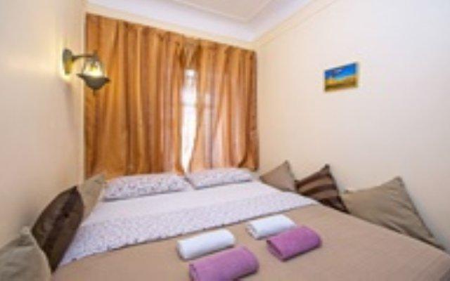 Гостиница Red Kremlin Hostel в Москве - забронировать гостиницу Red Kremlin Hostel, цены и фото номеров Москва вид на фасад