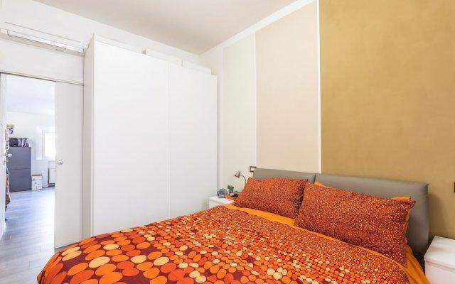 Отель Appartamento De' Fusari Италия, Болонья - отзывы, цены и фото номеров - забронировать отель Appartamento De' Fusari онлайн комната для гостей