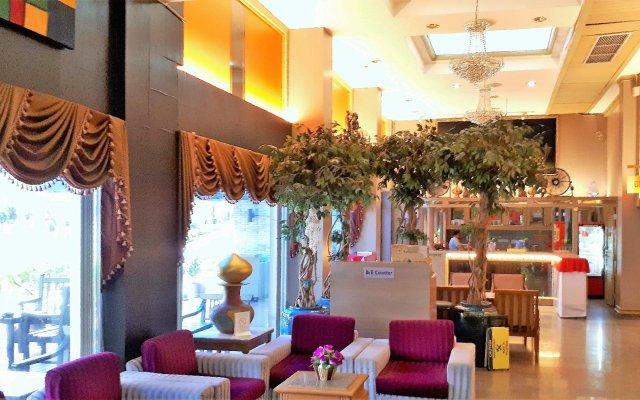 Отель Royal Asia Lodge Hotel Bangkok Таиланд, Бангкок - 2 отзыва об отеле, цены и фото номеров - забронировать отель Royal Asia Lodge Hotel Bangkok онлайн интерьер отеля