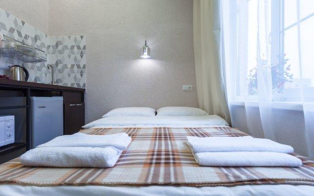 Гостиница LeoHotels Manufactura в Санкт-Петербурге отзывы, цены и фото номеров - забронировать гостиницу LeoHotels Manufactura онлайн Санкт-Петербург комната для гостей