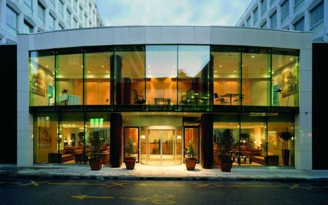 Отель N'vY Manotel Швейцария, Женева - 1 отзыв об отеле, цены и фото номеров - забронировать отель N'vY Manotel онлайн вид на фасад