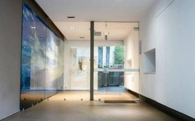 Апартаменты Modern 5thfloor Acropolis view apartment комната для гостей
