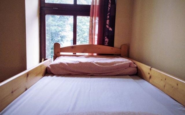 Music Hostel Piotrkowska комната для гостей