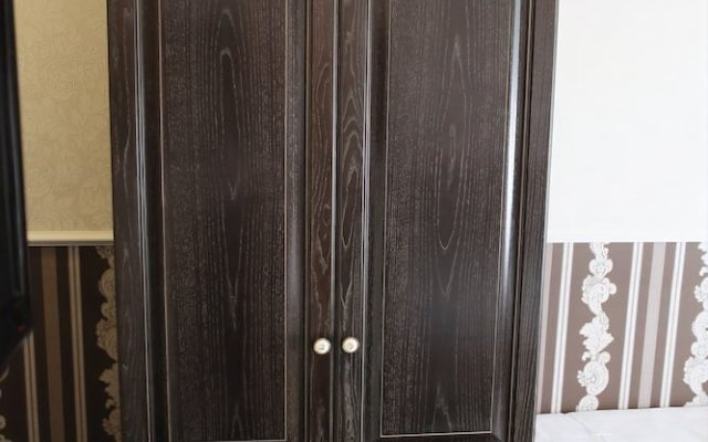 Гостиница Мини-отель D'Rami Казахстан, Алматы - 1 отзыв об отеле, цены и фото номеров - забронировать гостиницу Мини-отель D'Rami онлайн вид на фасад