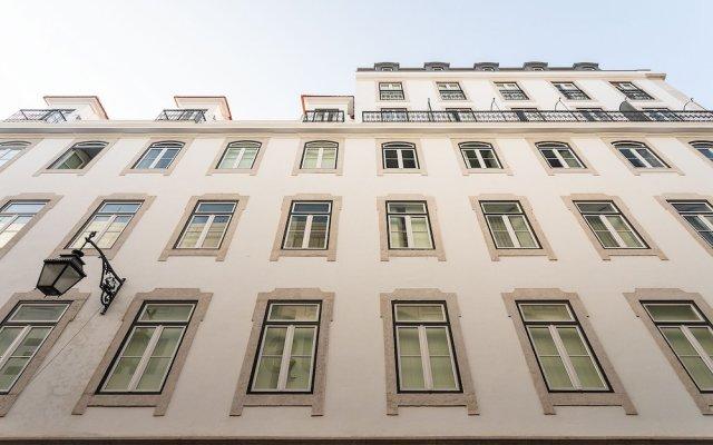 Отель Best Of The Best By Gonzalo'S Home Лиссабон вид на фасад