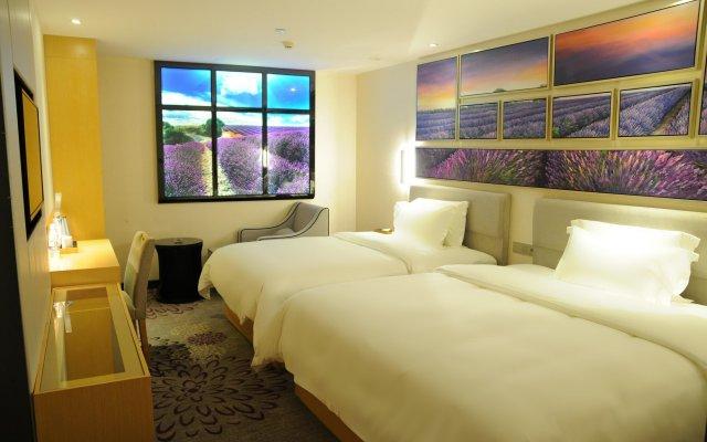 Отель Tianyu Hotel Китай, Гуанчжоу - отзывы, цены и фото номеров - забронировать отель Tianyu Hotel онлайн комната для гостей
