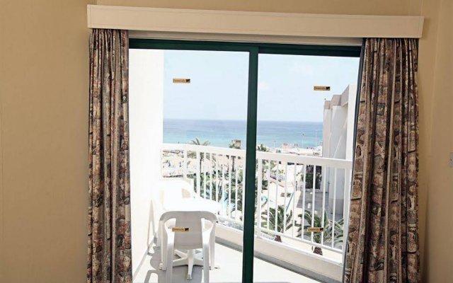Отель Infinity Blu - Designed for Adults Кипр, Протарас - отзывы, цены и фото номеров - забронировать отель Infinity Blu - Designed for Adults онлайн комната для гостей