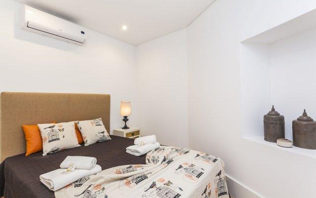 Апартаменты LxWay Apartments Condessa R/C комната для гостей