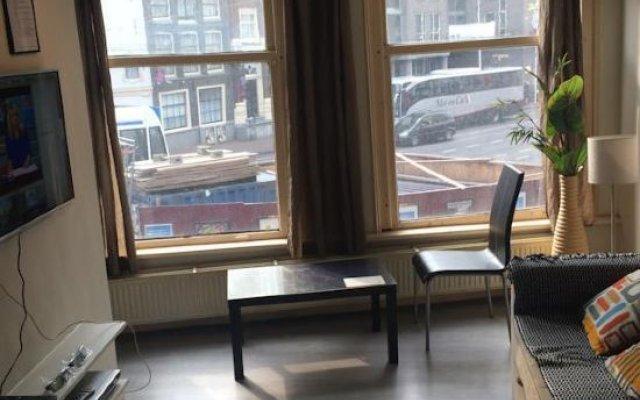 Отель Amsterdam Cool Bed & Breakfast Нидерланды, Амстердам - отзывы, цены и фото номеров - забронировать отель Amsterdam Cool Bed & Breakfast онлайн комната для гостей