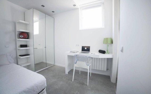 Отель Mi Casa Inn Plaza Espana - Adults Only Мадрид комната для гостей