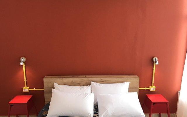 Arc Hotel Tirana 2