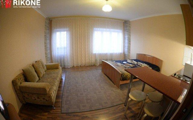 Гостиница Fletkom Apartments on 50 Let VLKSM Street в Тюмени отзывы, цены и фото номеров - забронировать гостиницу Fletkom Apartments on 50 Let VLKSM Street онлайн Тюмень комната для гостей