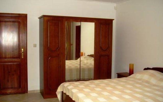 Отель Guest House Rumen Болгария, Балчик - отзывы, цены и фото номеров - забронировать отель Guest House Rumen онлайн комната для гостей