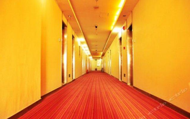 JUN Hotel (Beijing Guang'anmennei)