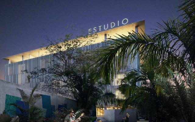 Отель Gamma Cancun Centro