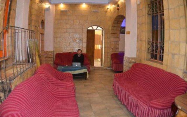 Palm Guest House Израиль, Иерусалим - отзывы, цены и фото номеров - забронировать отель Palm Guest House онлайн вид на фасад