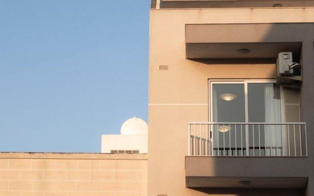 Отель Country view luxury apartment Мальта, Марсаскала - отзывы, цены и фото номеров - забронировать отель Country view luxury apartment онлайн вид на фасад