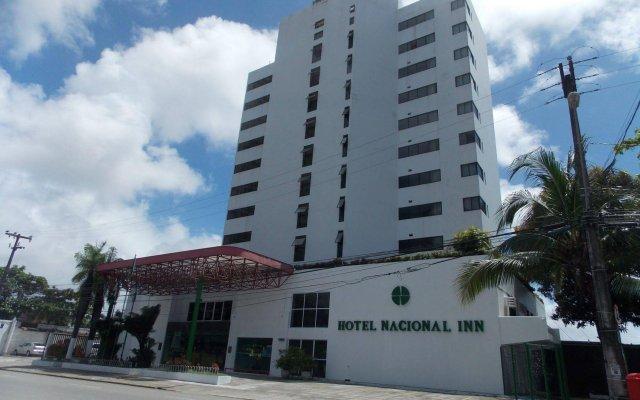 Hotel Nacional Inn Recife Aeroporto 0