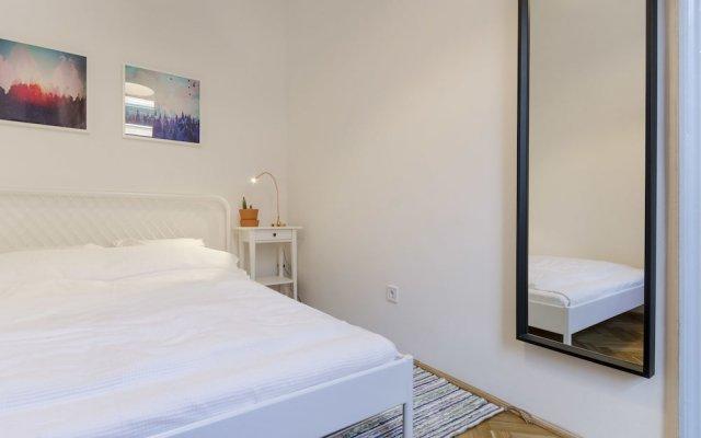 Апартаменты Shallot Apartments комната для гостей