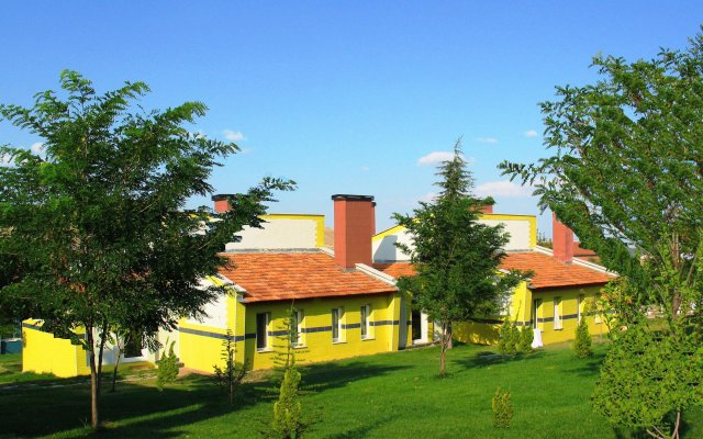 The Omer Thermal Hotel & Holiday Village