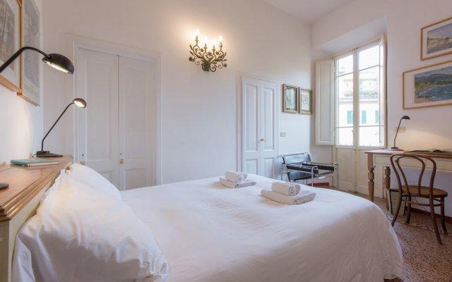 Отель Teatina Италия, Флоренция - отзывы, цены и фото номеров - забронировать отель Teatina онлайн комната для гостей