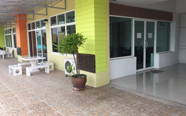 Bypass Hotel Phuket