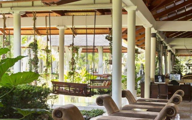 Отель Paradisus Punta Cana Resort - Все включено Пунта Кана вид на фасад