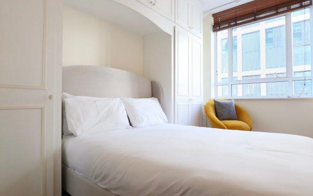 1 Bedroom Apartment Near Big Ben