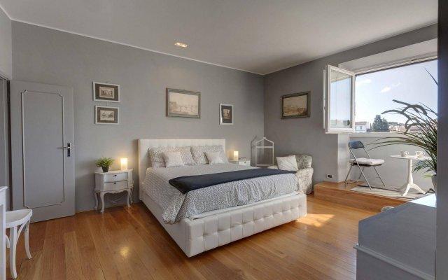 Отель Home Sharing - Santa Maria Novella Италия, Флоренция - отзывы, цены и фото номеров - забронировать отель Home Sharing - Santa Maria Novella онлайн комната для гостей