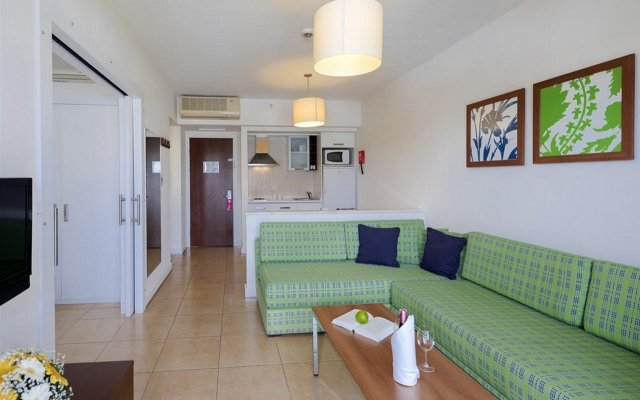 Barut B Suites Турция, Сиде - отзывы, цены и фото номеров - забронировать отель Barut B Suites онлайн комната для гостей